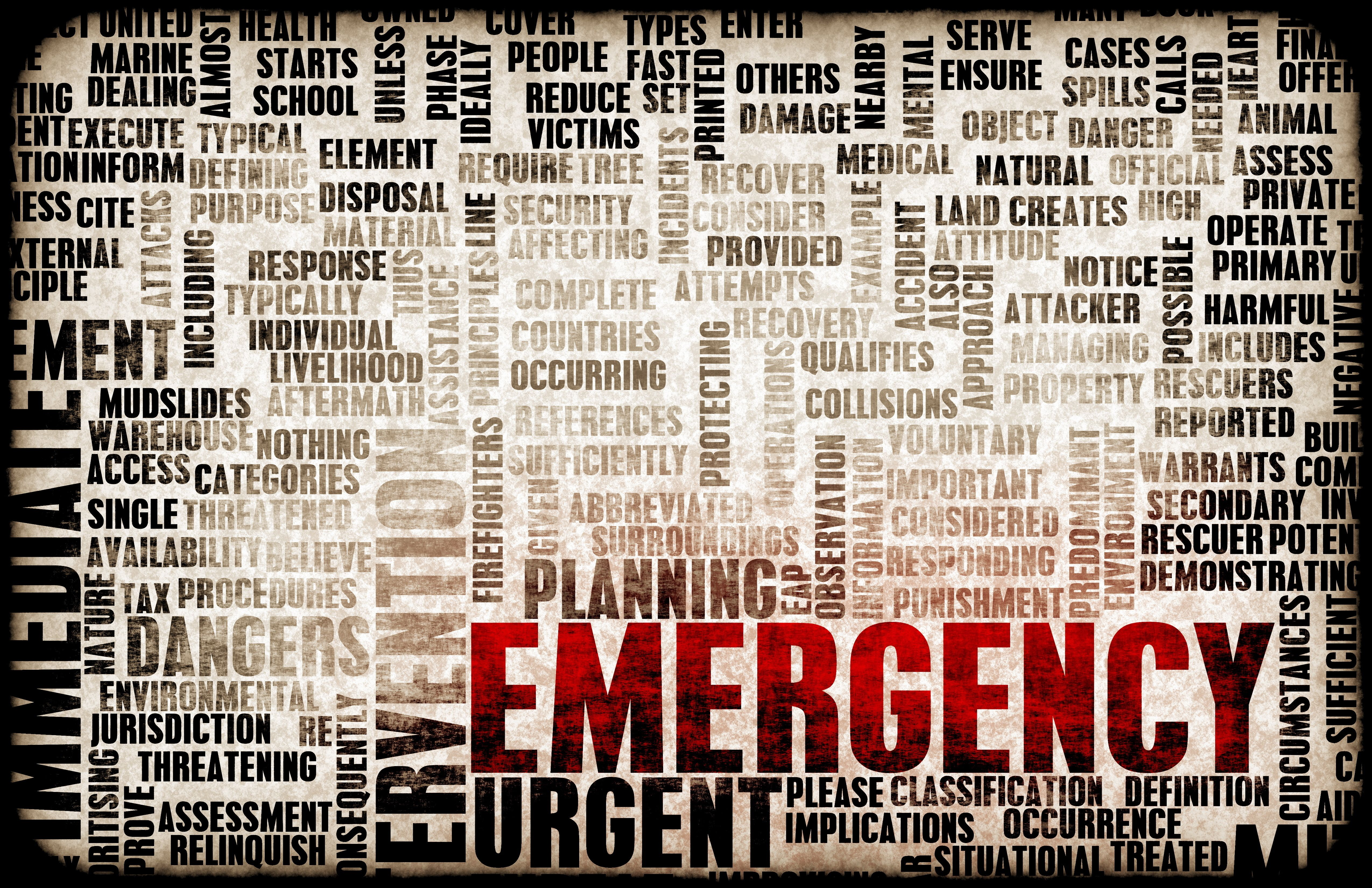 Lack of Emergency Preparedness Is Elder Abuse